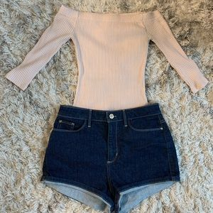 GUESS outfit ( 2 separate pieces)